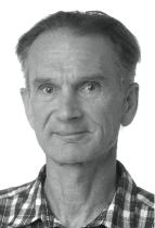Bengt Kaiser photo