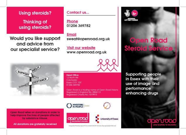 Open Road Steroid Service Leaflet-page-001