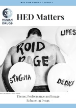 HED Matter volume 1, issue 1