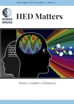 HED Matters volume 1, issue 2